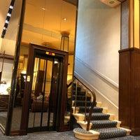 Photo prise au Best Western Plus Hotel Mirabeau par Salvador V. le9/27/2018