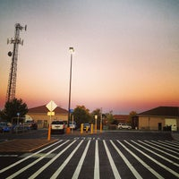 Photo taken at Walmart Supercenter by Ben L. on 9/25/2013