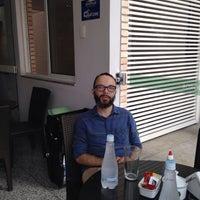 Photo taken at Café São Jorge by giovani r. on 11/3/2015