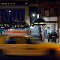 Photo taken at Terra Blues by Terra Blues on 12/3/2013