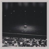 Photo taken at McCain Auditorium by Craig O. on 12/4/2014