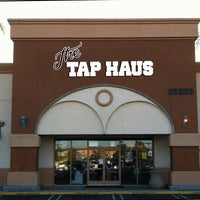 Photo taken at The Tap Haus by The Tap Haus on 2/19/2013