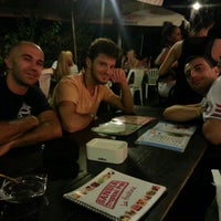 "Foto diambil di Sandia Tropical Pub oleh Fulvio ""Aramil"" C. pada 8/12/2013"