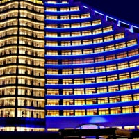 4/28/2013 tarihinde Asad M.ziyaretçi tarafından Jumeirah Bilgah Beach Hotel'de çekilen fotoğraf