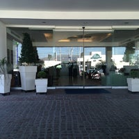 Photo taken at Holiday Inn Express Hotel & Suites by Krys P. on 2/22/2013