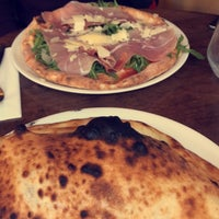 Photo taken at Ciao Bella Roma by Carina A. on 3/26/2018