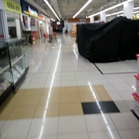 Photo taken at Giant Hypermarket by Deasy I. on 2/24/2017