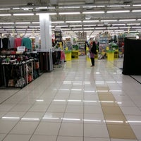Photo taken at Giant Hypermarket by Deasy I. on 1/30/2017