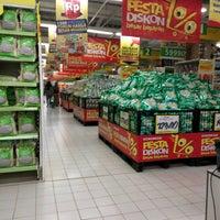 Photo taken at Giant Hypermarket by Deasy I. on 2/27/2017