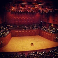Photo taken at Seoul Arts Center by David K. on 5/6/2013
