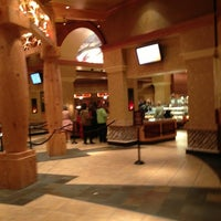 Photo taken at Four Winds Casino by Colton D. on 3/9/2013