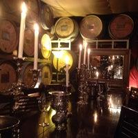 Photo taken at Bourassa Vineyards by Betsy B. on 10/2/2013