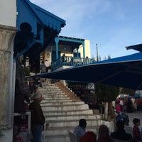4/19/2015 tarihinde Myriam S.ziyaretçi tarafından Café des Nattes'de çekilen fotoğraf