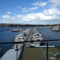 Photo taken at Royal Motor Yacht Club by Bernadette H. on 5/24/2013