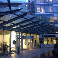 Photo taken at IBM Belgium (BLS) by Dennis P. on 1/15/2014