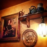 Снимок сделан в Молли Гвиннз Паб / Molly Gwynn's Pub пользователем Sergey V. 6/10/2013