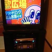 5/29/2013にNAMIKICHO H.が歌広場 田町駅三田口店で撮った写真