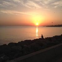4/30/2013 tarihinde Sibel C.ziyaretçi tarafından Bostancı Sahili'de çekilen fotoğraf