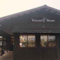Photo taken at Volcano Winery by Mitsuyo on 3/24/2017