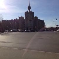 Снимок сделан в ТРК «Ракета» пользователем Vitaly S. 4/1/2014