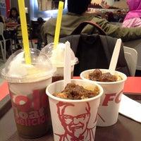 Photo taken at KFC by Helfana A. on 11/4/2013