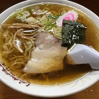 Photo taken at しらかば食堂 by cohkey on 5/19/2017