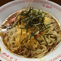 Photo taken at しらかば食堂 by cohkey on 8/13/2017