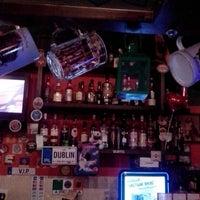 Снимок сделан в Clever Irish Pub пользователем Konstantin T. 2/20/2013