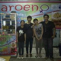 Photo taken at waroeng girly by Ervin K. on 3/18/2013