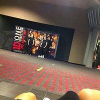 Photo taken at Cineplexx by Alja S. on 8/16/2013