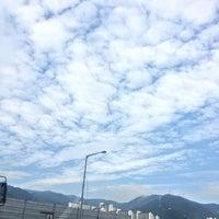 Photo taken at 장유IC by Gemma K. on 6/26/2013