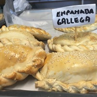 Photo taken at Panaderia La Barra by Leticia S. on 3/25/2016