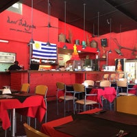 Photo taken at Don Bodegón by Leticia S. on 12/18/2014
