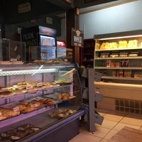 Photo taken at Panaderia La Barra by Leticia S. on 2/27/2017