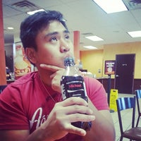 Photo taken at Dunkin' Donuts by Michael O. on 7/11/2014