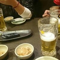 Photo taken at 養老乃瀧  西調布駅前店 by Akira H. on 12/29/2015