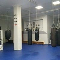 "Photo taken at Боксёрский клуб ""Легион"" by Александр Н. on 7/27/2017"