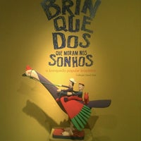 Photo taken at Museu de Arte da Bahia by Ri C. on 3/30/2013