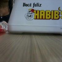 Photo taken at Habib's by Tadeu M. on 3/31/2013