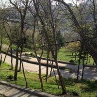 4/12/2013 tarihinde Ayten Ş.ziyaretçi tarafından Maçka Demokrasi Parkı'de çekilen fotoğraf