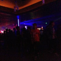 Photo taken at The Rich Club by z'Parker P. on 3/1/2013