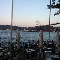 7/28/2013 tarihinde Elif B.ziyaretçi tarafından Oba Park Cafe'de çekilen fotoğraf