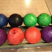 Photo taken at Carrefuor Bowling by Elif B. on 8/23/2013