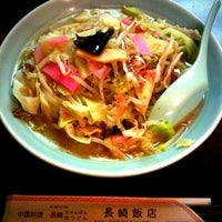 Photo taken at 長崎飯店 渋谷店 by Daishi N. on 10/16/2012