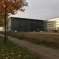 Photo taken at DR Byen by Kåre K. on 11/1/2016