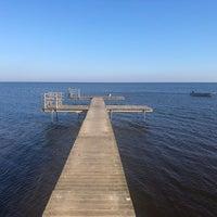 Photo taken at Hemmet Strand by Kåre K. on 7/28/2018