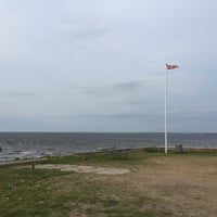 Photo taken at Hemmet Strand by Kåre K. on 7/22/2016