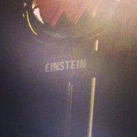 Photo taken at Metro Einstein by Jorge R. on 5/20/2013