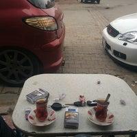 Photo taken at danyallar kıraathanesi by Onur Ç. on 11/13/2014