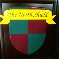 3/8/2013 tarihinde Burak Y.ziyaretçi tarafından The North Shield'de çekilen fotoğraf